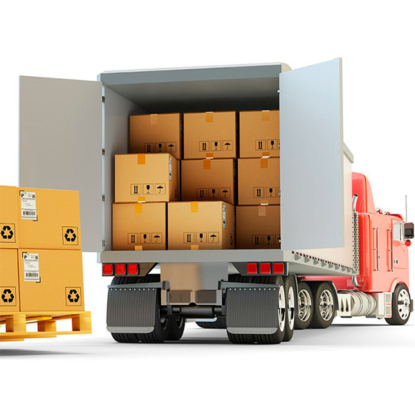Виды грузов